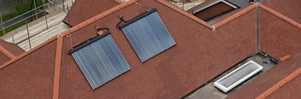 renewables on sheltered accommodation